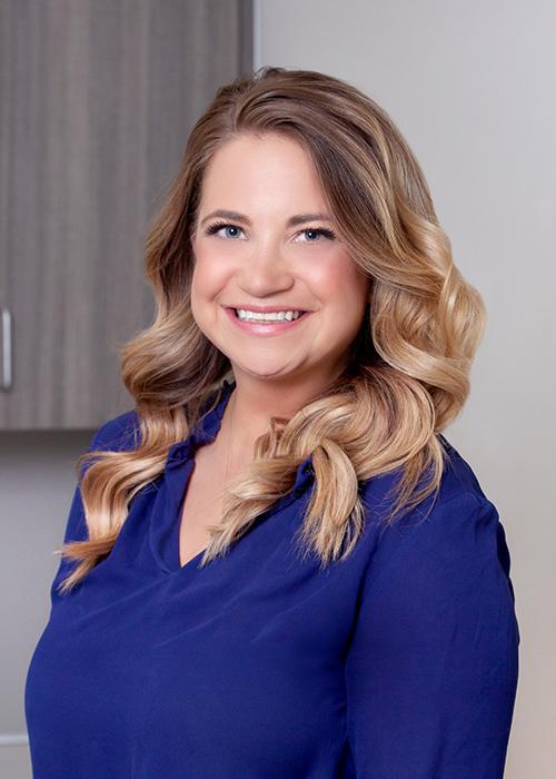 Shelby Bohm MSN, APRN, FNP-C Headshot