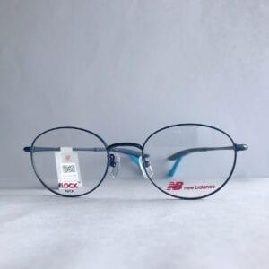 New Balance Half Frame Sports Look - 88 Optometry