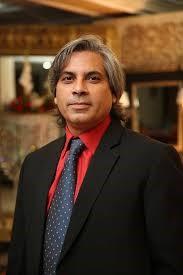 Mubashir Zaidi