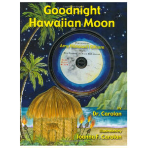 Goodnight Hawaiian Moon Cover