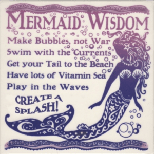 Mermaid Wisdom
