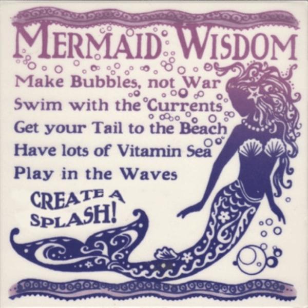 Mermaid Wisdom