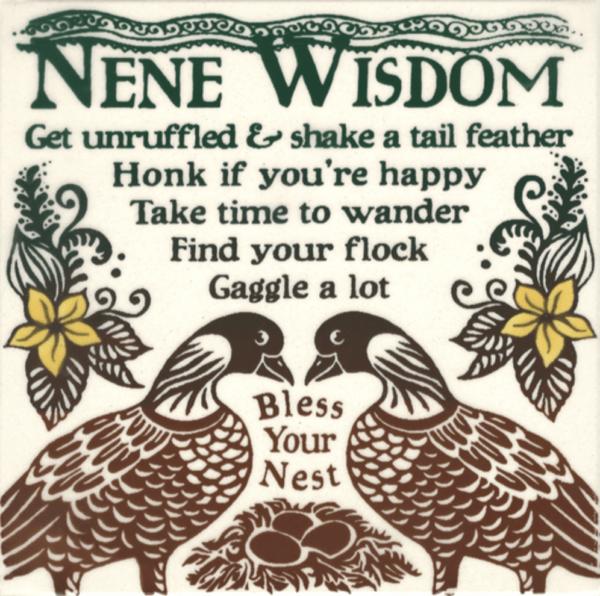 Nene Wisdom