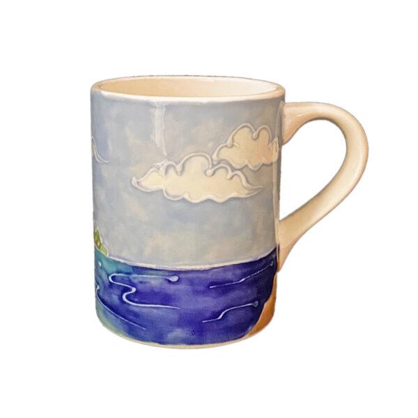 Coffee Mug 16oz Bali Hai 4501