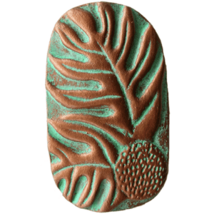 Breadfruit Wall Plaque Jana Viles