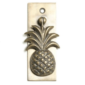 Pineapple/Plate Cabinet Pull