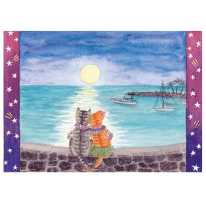 Kona Moon Hawaii
