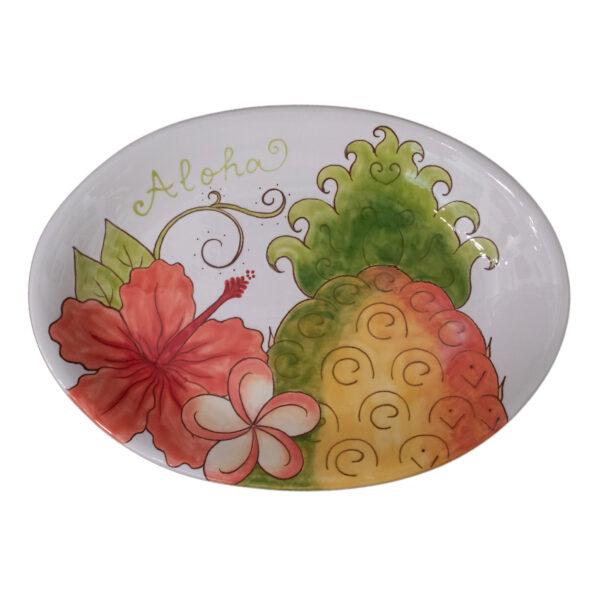 Oval Platter 3003SP