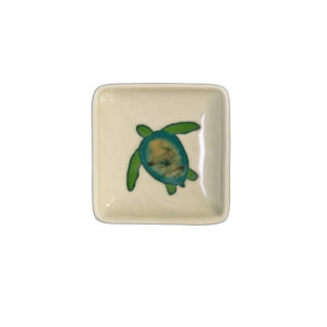Square Sauce Dish 3014CT