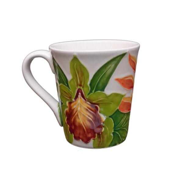 TB2 Flare mug