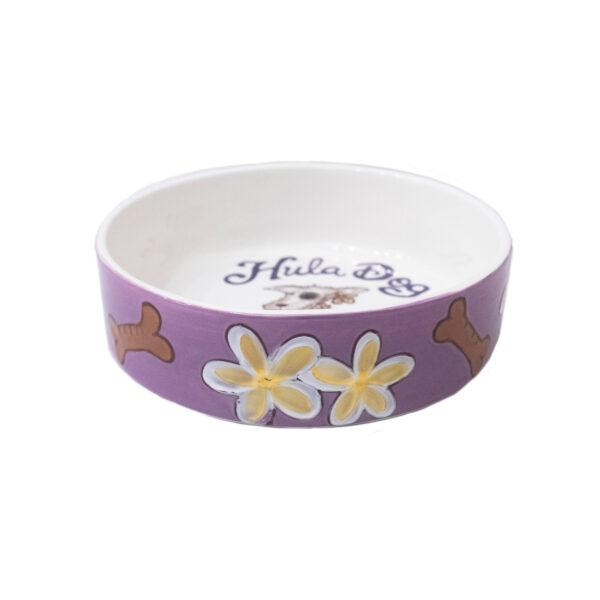 Custom Dog Bowl