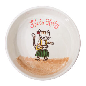 Hula Kitty Bowl 2018 & 2019