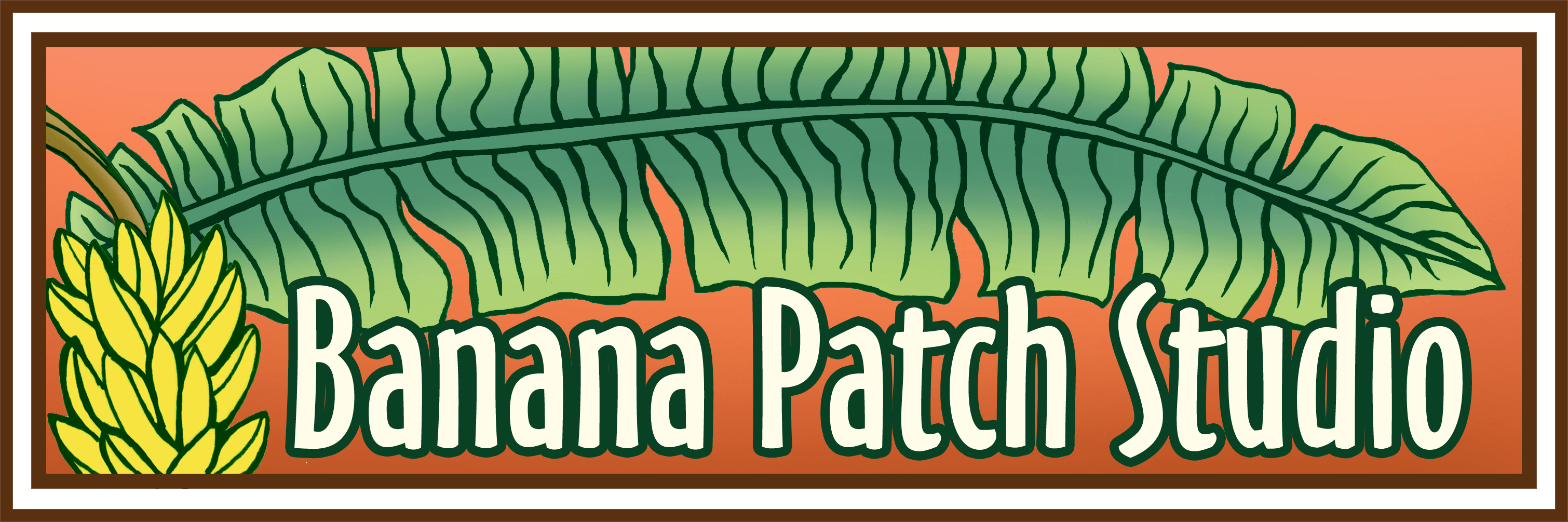 Banana Patch Studio
