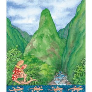 I'ao Needle Maui