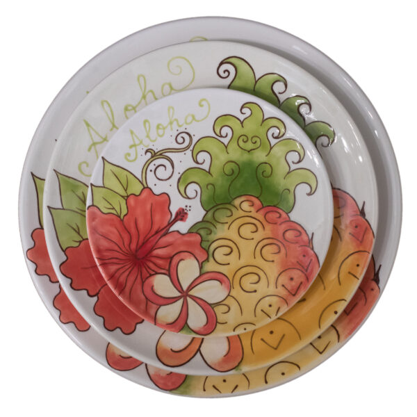 Round Coupe Dinner Plate SP