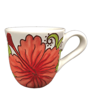 Sugarloaf Pineapple Mini Cape Mug