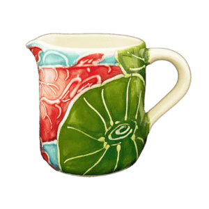 Tropical Koi Creamer