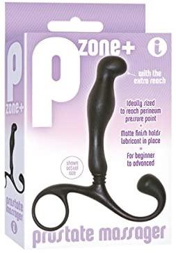 PZone+ Prostate Massager