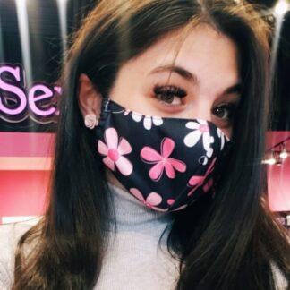 Mask Fleuri
