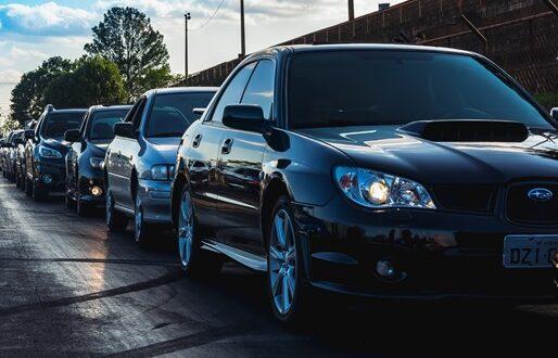 luxury limo