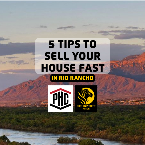 5 Tips To Sell Your House Fast
