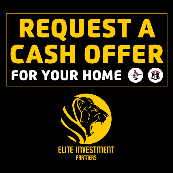 Get A Cash Offer For Your Home