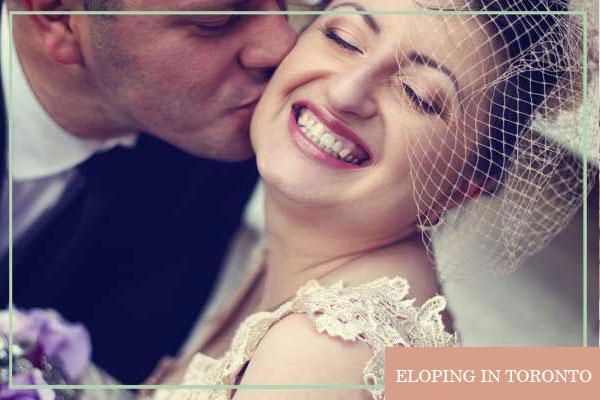 eloping in toronto
