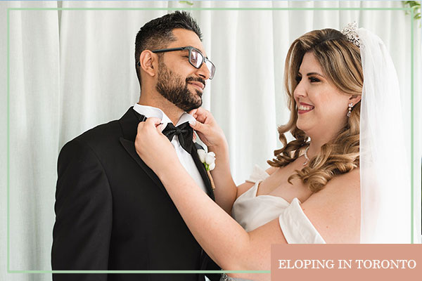 eloping in toronto