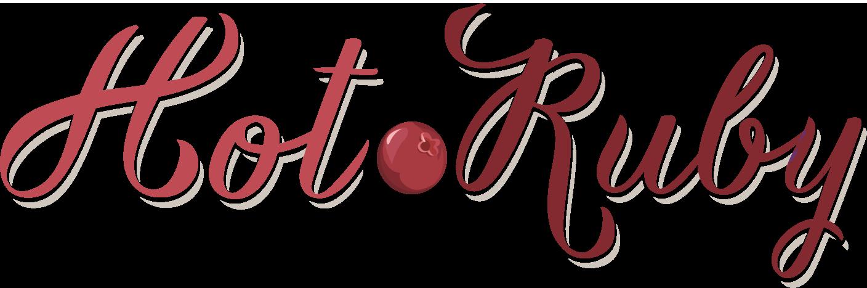 Hot Ruby - Cranberry Cider