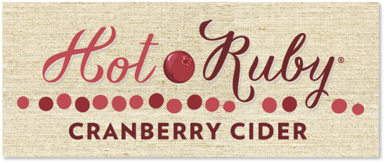 Hot Ruby - Cranberry Cider