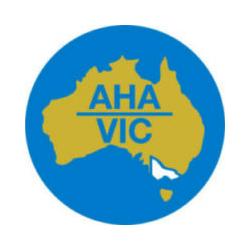 AHA VIC