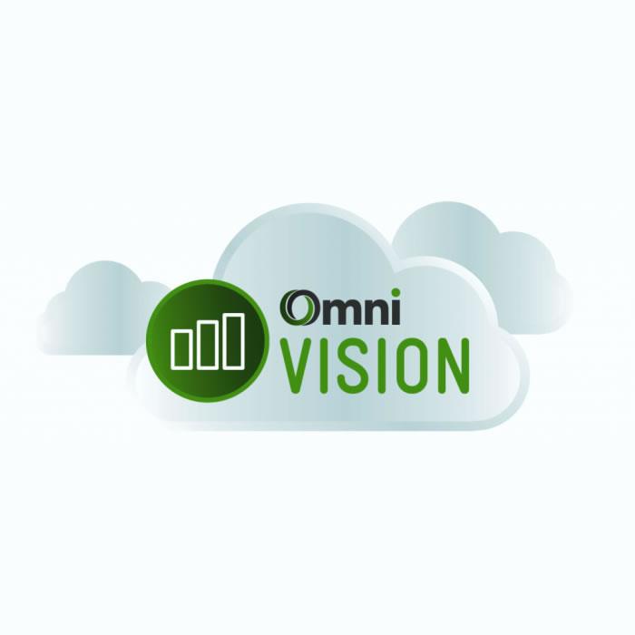 Omni Vision Logo