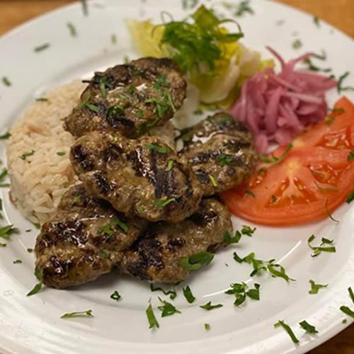 Anatolia Kofte
