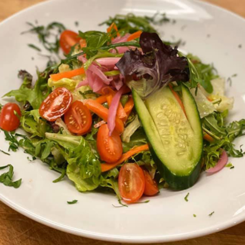 Anatolia house salad