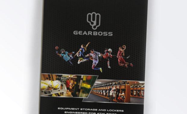 gearboss booklet