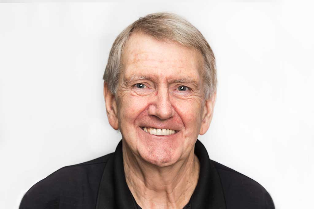 Bob Howlett