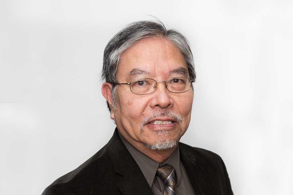 Clarence Yip