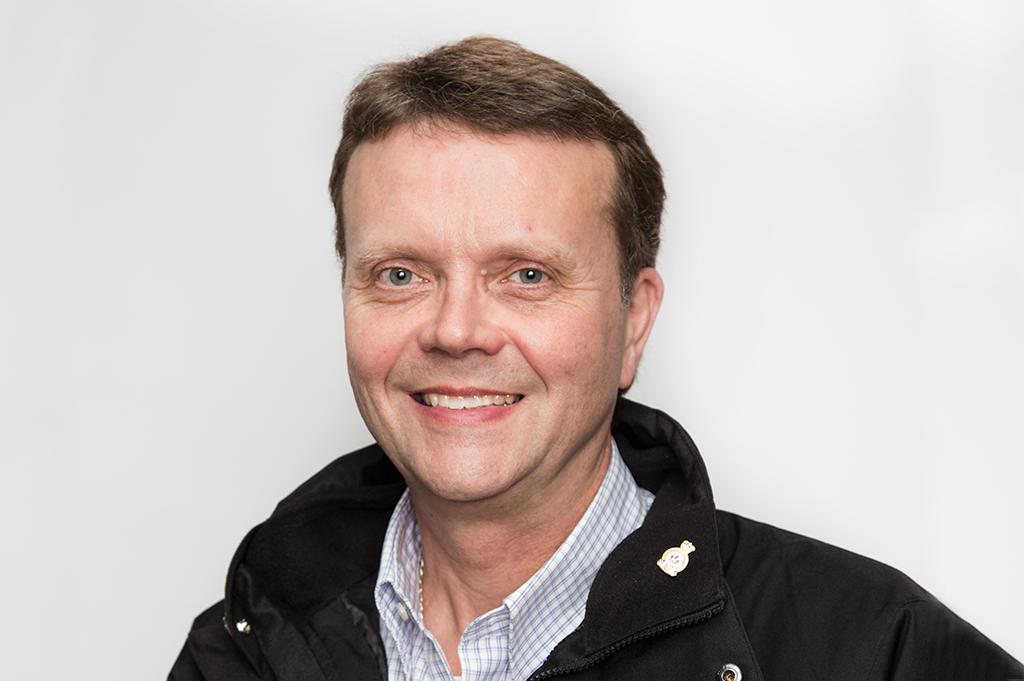 Dave Distelmeyer