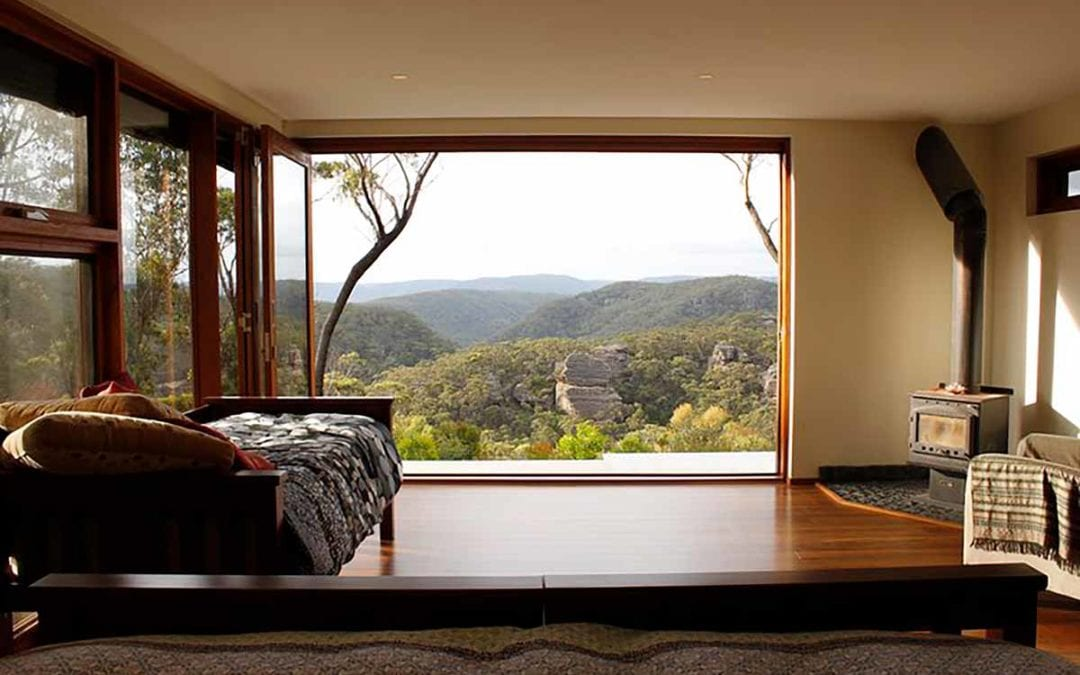 Blue Mountains Weekend Yoga & Meditation Escape