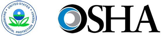 EPA & OSHA Logos
