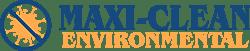 Maxi-Clean Logo