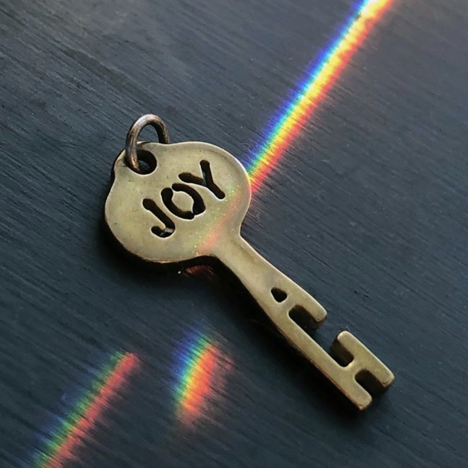Joy Key by A Nice World