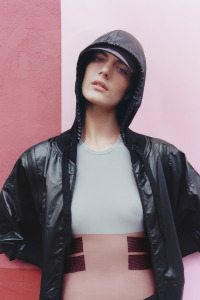 Stella McCartney for adidas ss14