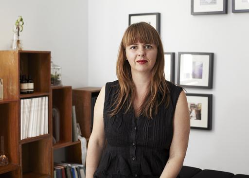 Alison Farrington