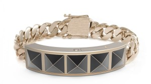 Rebecca Minkoff wearable technology notification bracelet