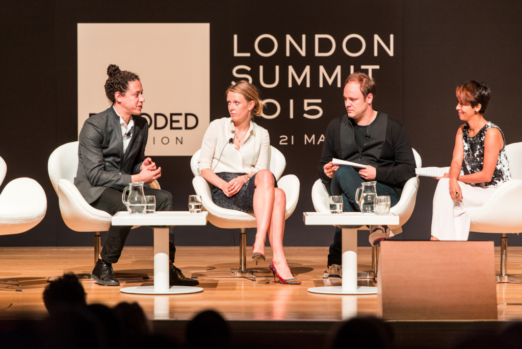 Decoded Fashion 2015
