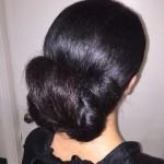 Style House bun and braid