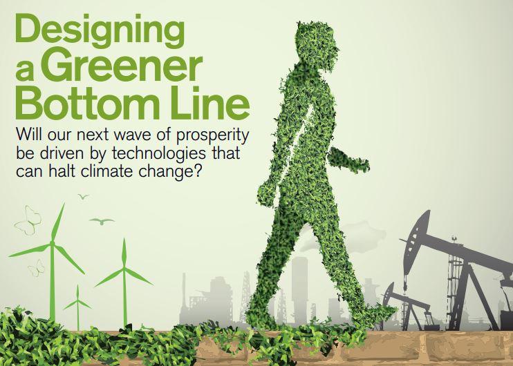 Designing a Greener Bottom Line Cover Image