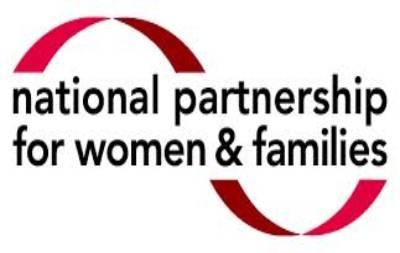 National Partnership for woman & families