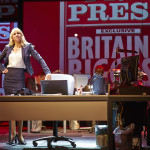 Paige Britain (Lucy Punch) in Great Britain photo by Brinkhoff Mögenburg